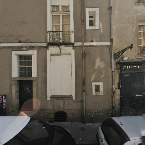 Capta - Photographe de portraits - Nantes