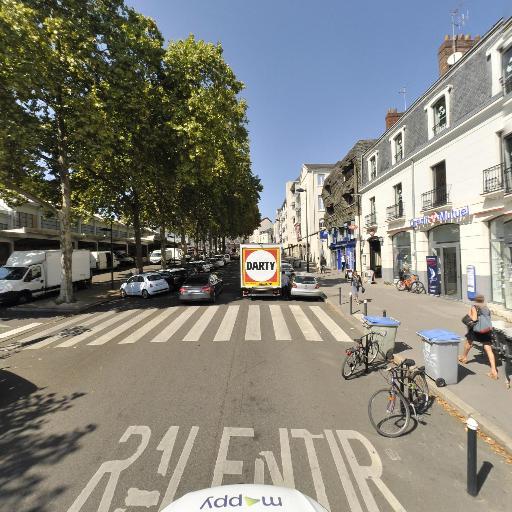 Poissonnerie Moreau - Halles et marchés - Nantes