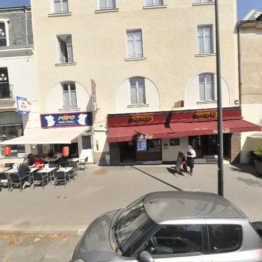 Marché De Talensac - Halles et marchés - Nantes