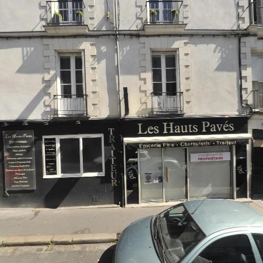 Les Hauts Pavés - Charcuterie - Nantes