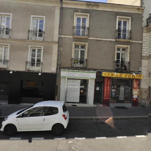 Chartrain Olivier - Formation professionnelle - Nantes