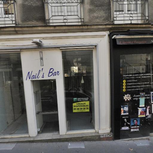Pizzéria Agapè - Crêperie - Nantes