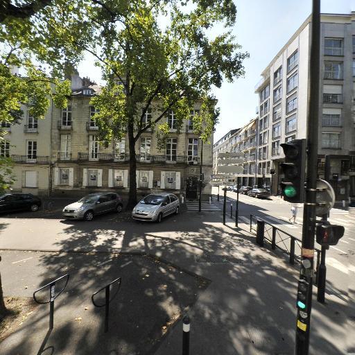 Piveteau Immobilier SA - Agence immobilière - Nantes