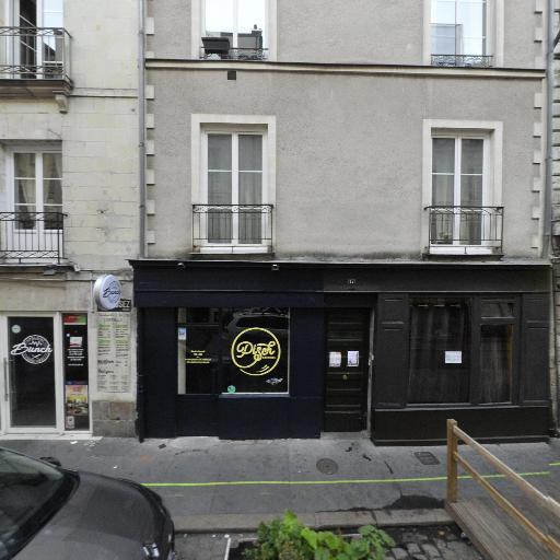 Pisch boutique - Disquaire - Nantes