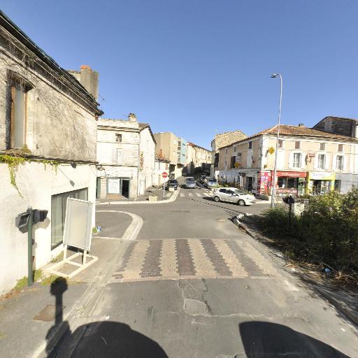 le Bocal 105 - Restaurant - Angoulême
