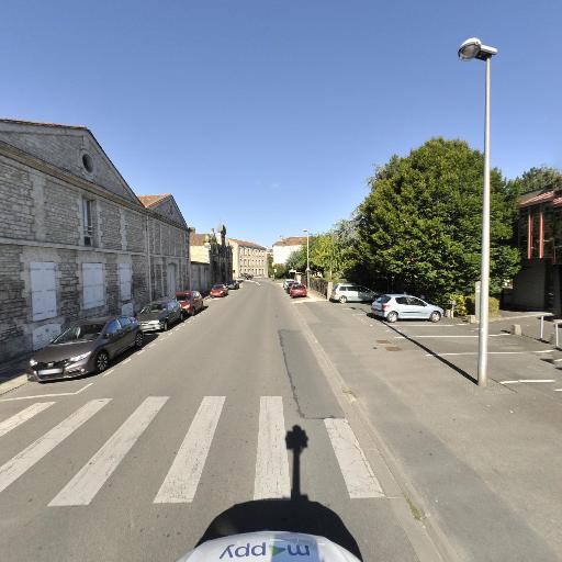 CICAS Centre d'Information, Conseil et Accueil des Salariés - Caisse de retraite, de prévoyance - Angoulême