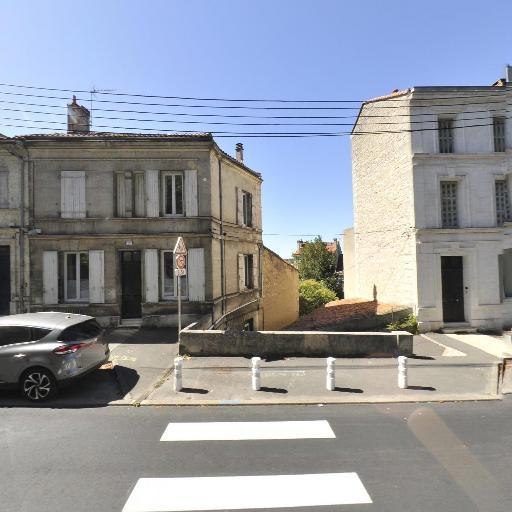 Mesnard Marie-Pierre - Architecte - Angoulême