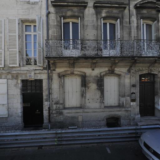 Axa - Société d'assurance - Angoulême