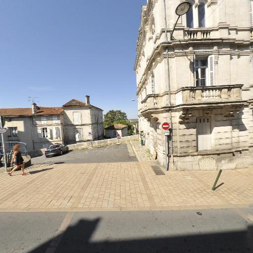 Jelouemonvelo.fr - Location de vélos - Angoulême