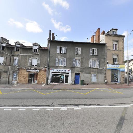 Internatél - Installation téléphonique - Limoges