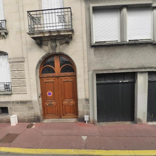 Senamaud Marie-laure - Avocat - Limoges