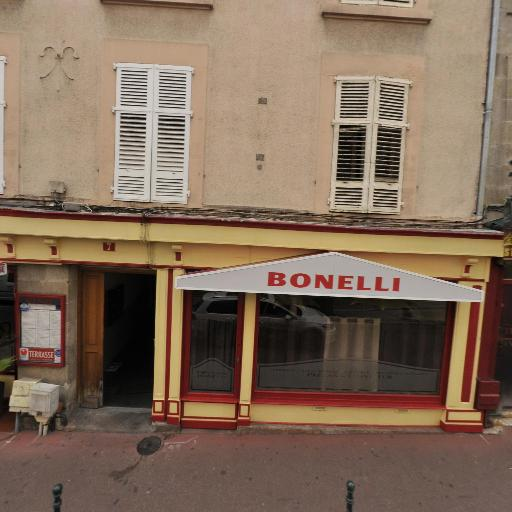 Pizzeria Bonelli - Siège social - Limoges