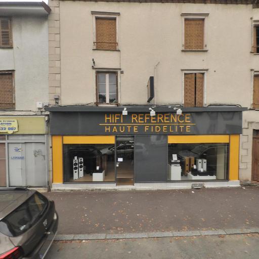 Cormary Laurent - Vente de matériel hi-fi - Limoges
