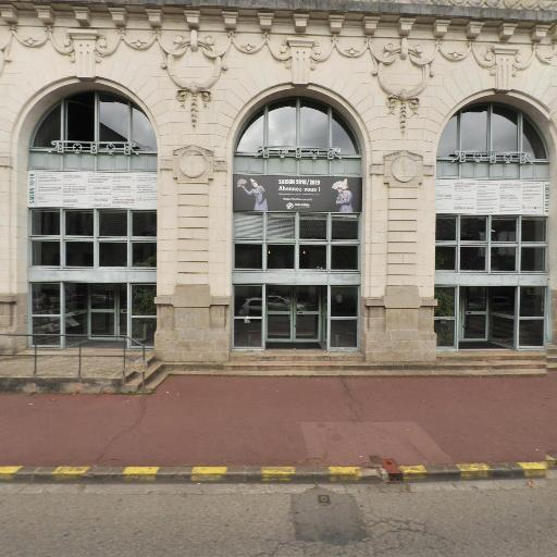 Compagnie des Comediens Voyageurs - Entrepreneur et producteur de spectacles - Limoges