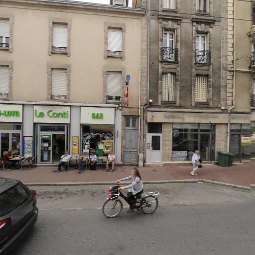 Organisme Club Des Chiffres Et Des Lettres De Limoges - Club de jeux de société, bridge et échecs - Limoges
