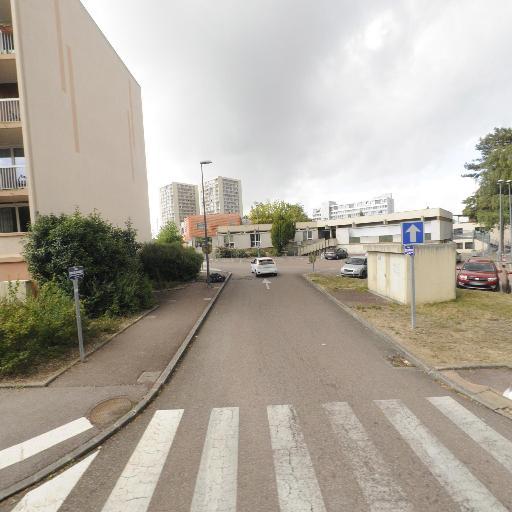 Bibliotheque Annexe Zup de l'Aurence - Bibliothèque et médiathèque - Limoges