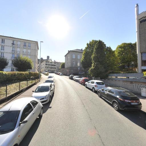 Piscine des Casseaux - Piscine - Limoges