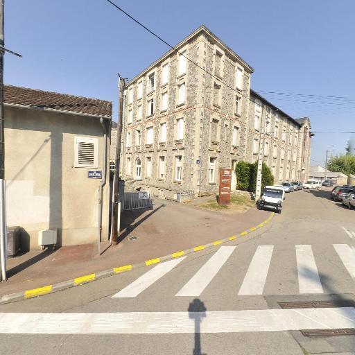 Bibliothèque diocésaine - Bibliothèque et médiathèque - Limoges
