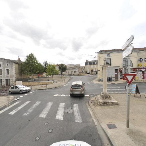 Boulangerie la poésie - Boulangerie pâtisserie - Poitiers