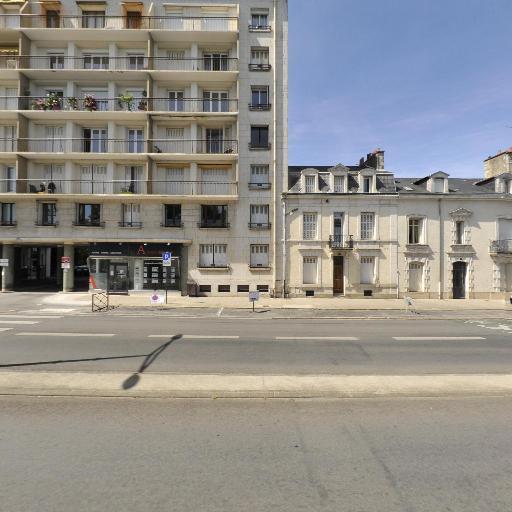 Descoutures Olivier - Agent général d'assurance - Poitiers