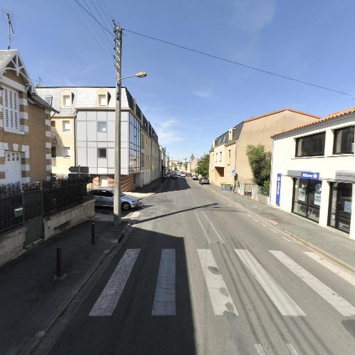 De Camas Aymeric - Agent général d'assurance - Poitiers