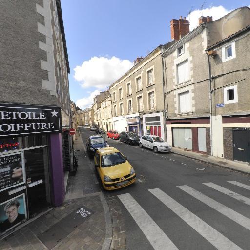 Sos Ordinateur 86 - Dépannage informatique - Poitiers