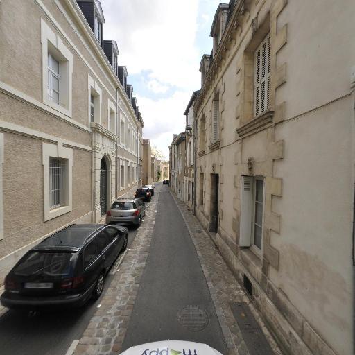 Foyer des Feuillants - Résidence avec services - Poitiers