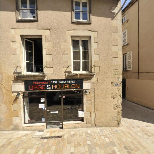 Nabotto - Café bar - Poitiers