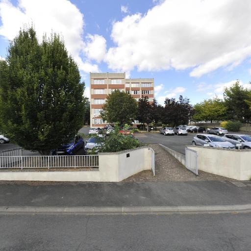 Association Nationale pour la Formation Permanente Personnel Hospitalier Poitou Charentes ANFH - Formation continue - Poitiers
