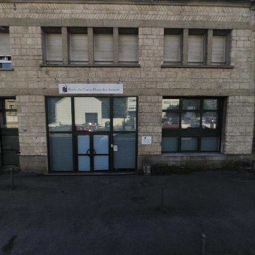 Ecole du Centre Ouest des avocats - Formation continue - Poitiers