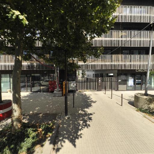 1 Ter Net - Création de sites internet et hébergement - Nantes