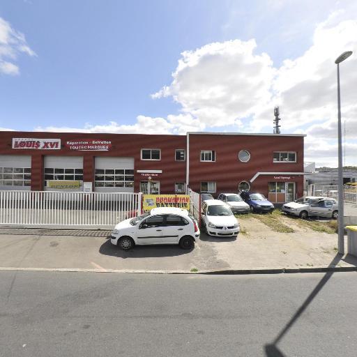 Pfb - Ccmb 44 - Location de matériel pour entrepreneurs - Nantes