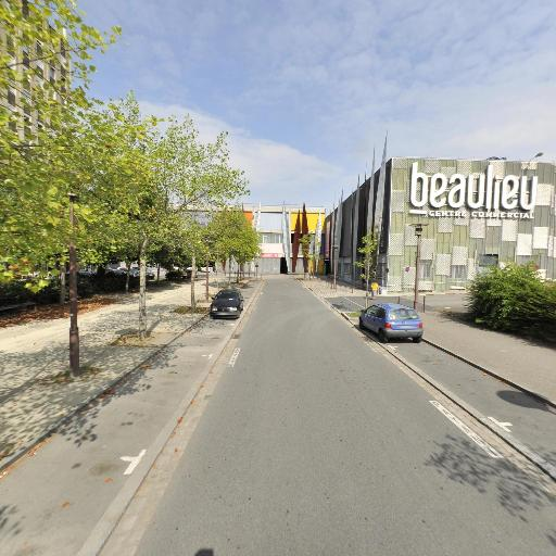 Opticien GrandOptical Nantes Beaulieu - Opticien - Nantes