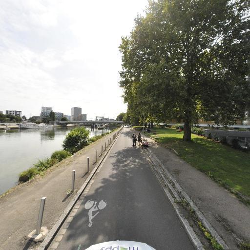 Philippe Disquaire Pour Dames - Disquaire - Nantes
