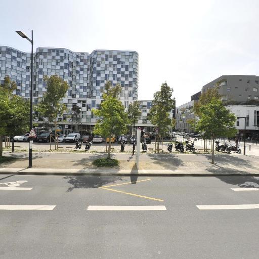 Vilogia - Office HLM - Nantes