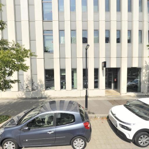 Bnp Paribas Real Estate Property Management - Syndic de copropriétés - Nantes