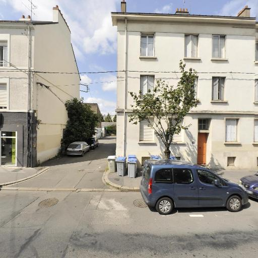 Debray Freddy - Ravalement de façades - Nantes