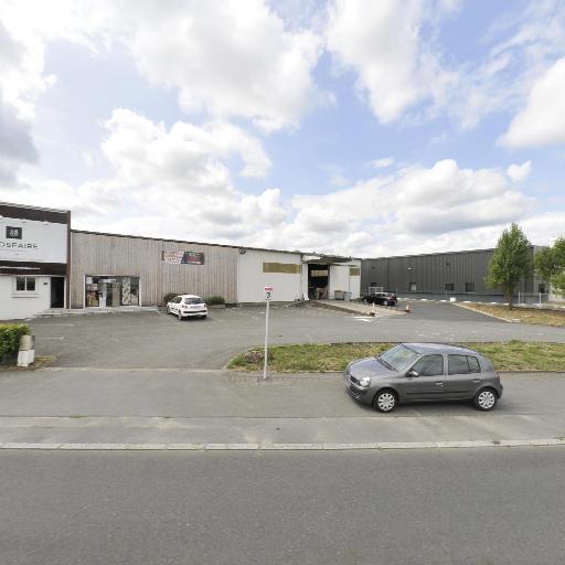 Biosfaire - Matériaux de construction - Nantes