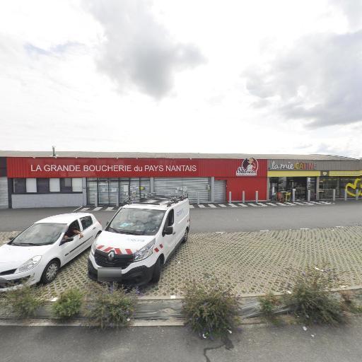 la Sobreda - Boucherie charcuterie - Nantes