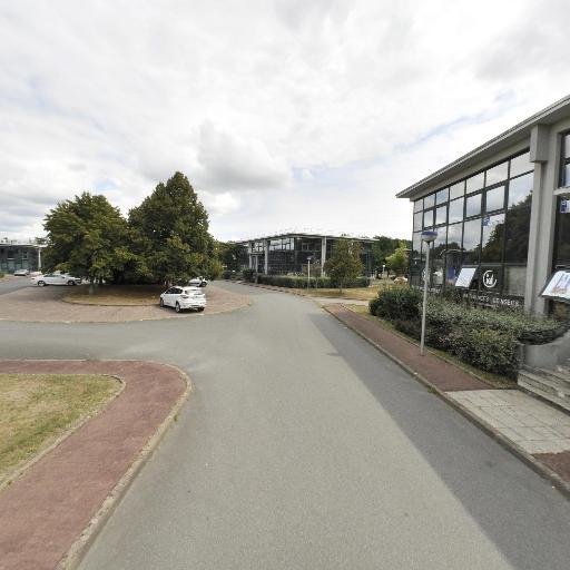 Atlantique Expansion Ouest - Agence immobilière - Nantes
