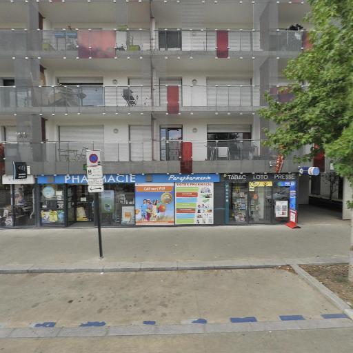 Le 211 - Bureau de tabac - Nantes