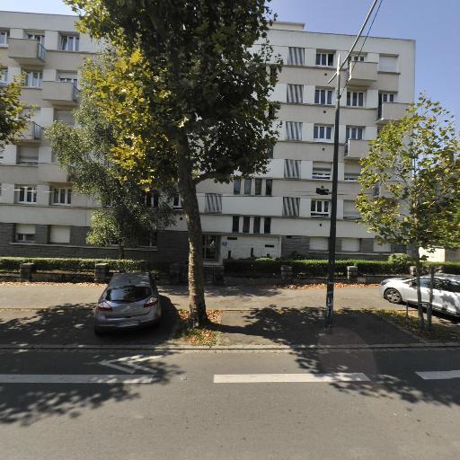 Arria Siège Social - Établissement pour enfants et adolescents handicapés - Nantes