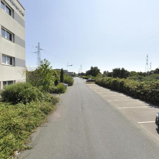 Séris Security - Nantes - Entreprise de surveillance et gardiennage - Nantes