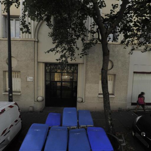 Société H-l-m Atlantique - Office HLM - Nantes