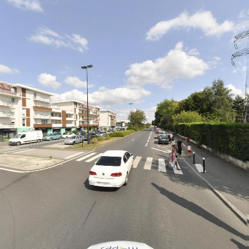 Ce Carrefour - Station-service - Nantes