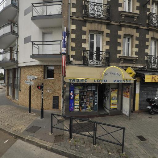 Demond Pascal - Bureau de tabac - Nantes