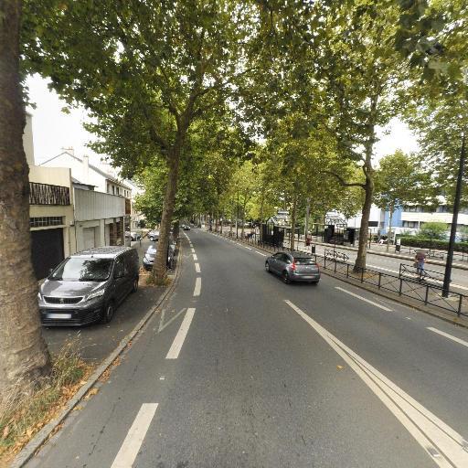 Tpj la Morrhonniere - Bureau de tabac - Nantes