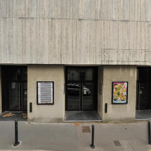 Salle Vasse - Cinéma - Nantes