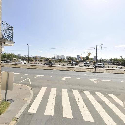 Triangle Intérim - Agence d'intérim - Nantes
