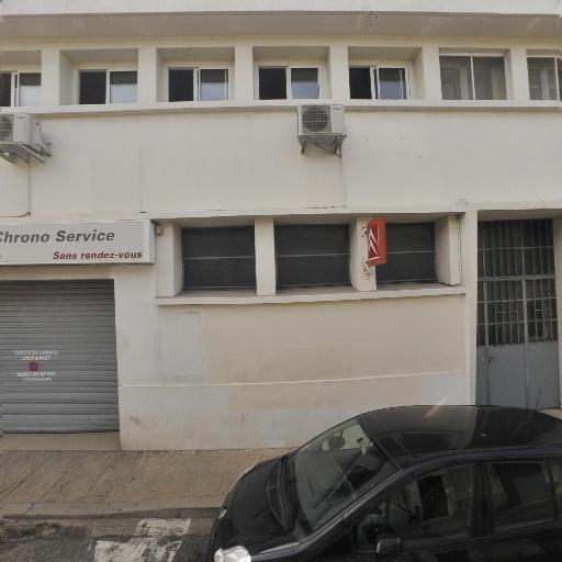 Saraband Post Production - Studio d'enregistrement - Montpellier